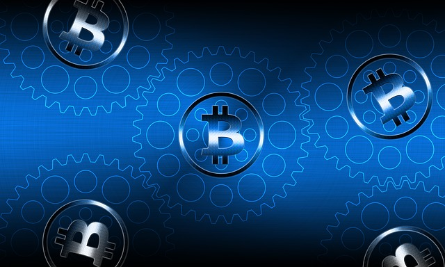 bitcoiny v letu