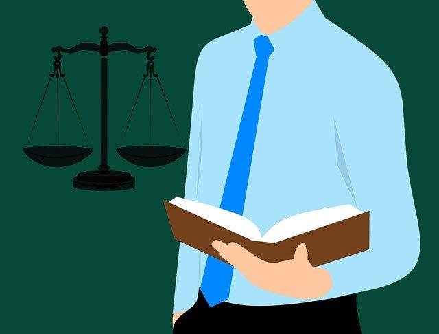 knihy spravedlnosti