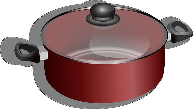 hrnec na vaření